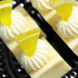 Lemon Pie Fudge