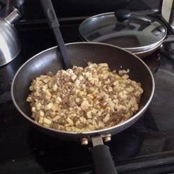 Mabo Dofu Recipe