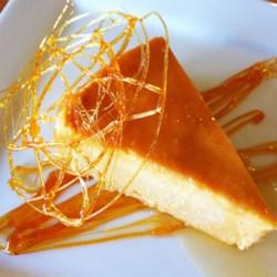 Mango Pudding (Flan de Mango) Recipe