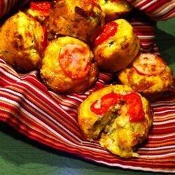 Mamma Mia Muffins