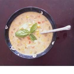 Mom's Nova Scotia Seafood Chowder Recipe