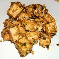 Amazing Simple Thai Tofu Recipe