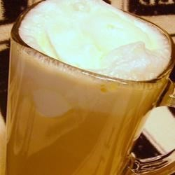 Better Butter Beer Recipe