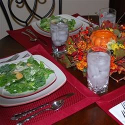 Photo of Dinner Party Salad by Gypsy Nix