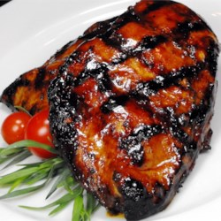 delectable marinated chicken printer friendly