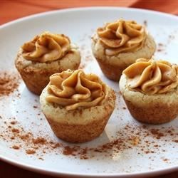 Photo of Dianne's Pumpkin Cookie Cups by Dianne