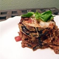 http://allrecipes.com/recipe/eggplant-lasagna/detail.aspx