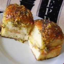 Photo of Baked Hawaiian Sandwiches by CBLEWETT