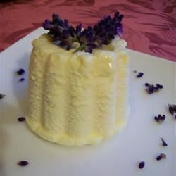 Photo of Lavender Ice Cream by Syd