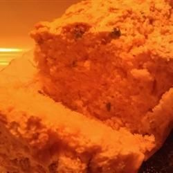 Green Chile Cheese Beer Bread Recipe
