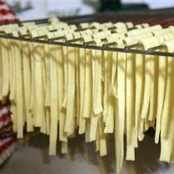 Plain Pasta Recipe