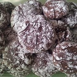Photo of Brownie Crackles by Ellen  Govertsen