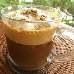 Easy Iced Coffee