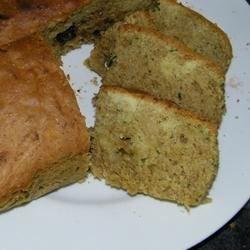 Zucchini Bread VI Recipe