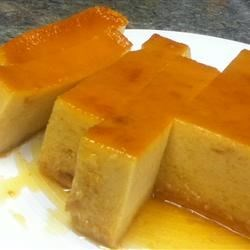 Photo of Budin (Puerto Rican Bread Pudding) by Nande