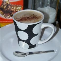 Mocha Coffee Recipe