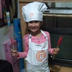 My Little M'Chef