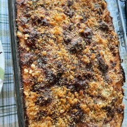 parmesan crusted au gratin potatoes and onion printer friendly