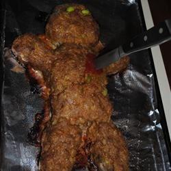 Dead Man Meatloaf