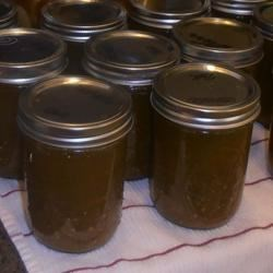 Photo of Canned Green Tomatillo Sauce by Karen B