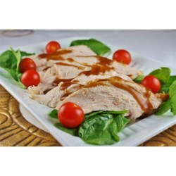 Turkey Breast with Gravy Recipe