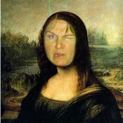 Mona Betty