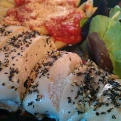 Ricotta and Artichoke-Stuffed Chicken Breasts Recipe