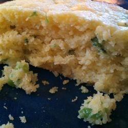 Photo of Gaga's Broccoli Bread by Heather R