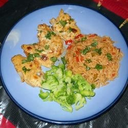 Cajun Baked Catfish Dijon Recipe