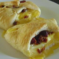 Bacon, Egg, and Cheese Sandwiches