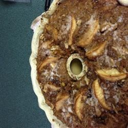 Fresh Apple Cake III Recipe