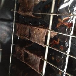 The Ultimate Beef Jerky Recipe