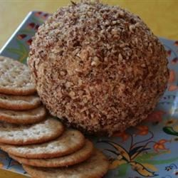 Photo of Southern Made Cheese Ball by Christine Corbello
