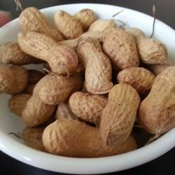 Roasted Peanuts Recipe