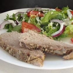 Havana Slow Cooker Pork Tenderloin Recipe