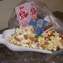 Movie Theater Floor Recipe