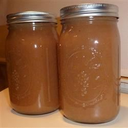 Doug's Easy Applesauce Recipe