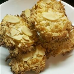 Light and Fluffy Coconut Macaroons Recipe
