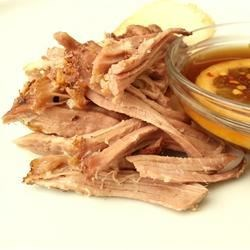 Dale's Pulled Pork Recipe