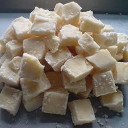 Scottish Tablet (Fudge) Recipe