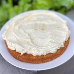 poppy seed cake with lemon ermine frosting printer friendly