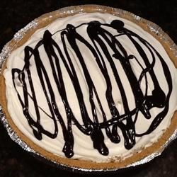 Banana-Dulce de Leche Pie (Banana-Caramel Pie) Recipe