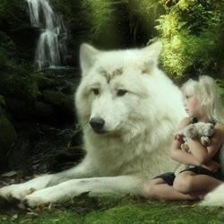 Mamawolf