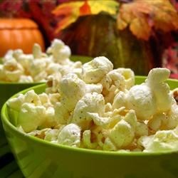 Daddy's Popcorn Recipe