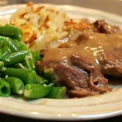 Awesome Slow Cooker Pot Roast Recipe