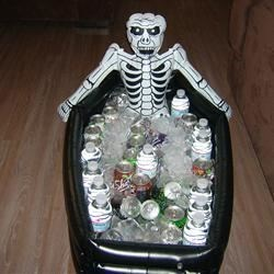 Take a drink if you dare!