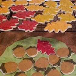 Photo of Soft Christmas Cookies by Georgie Bowers