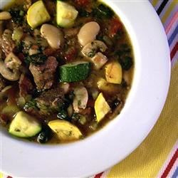 Fall-Apart Pork Stew Recipe