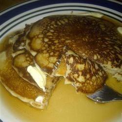 Buttermilk Pancakes II