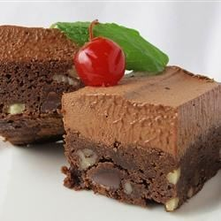Wonderful Brownies Recipe